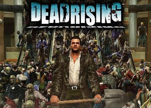 Dead Rising Free Download