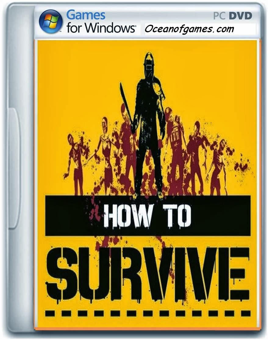 How to survive Free download