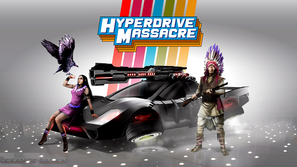 Hyperdrive Massacre Free Download