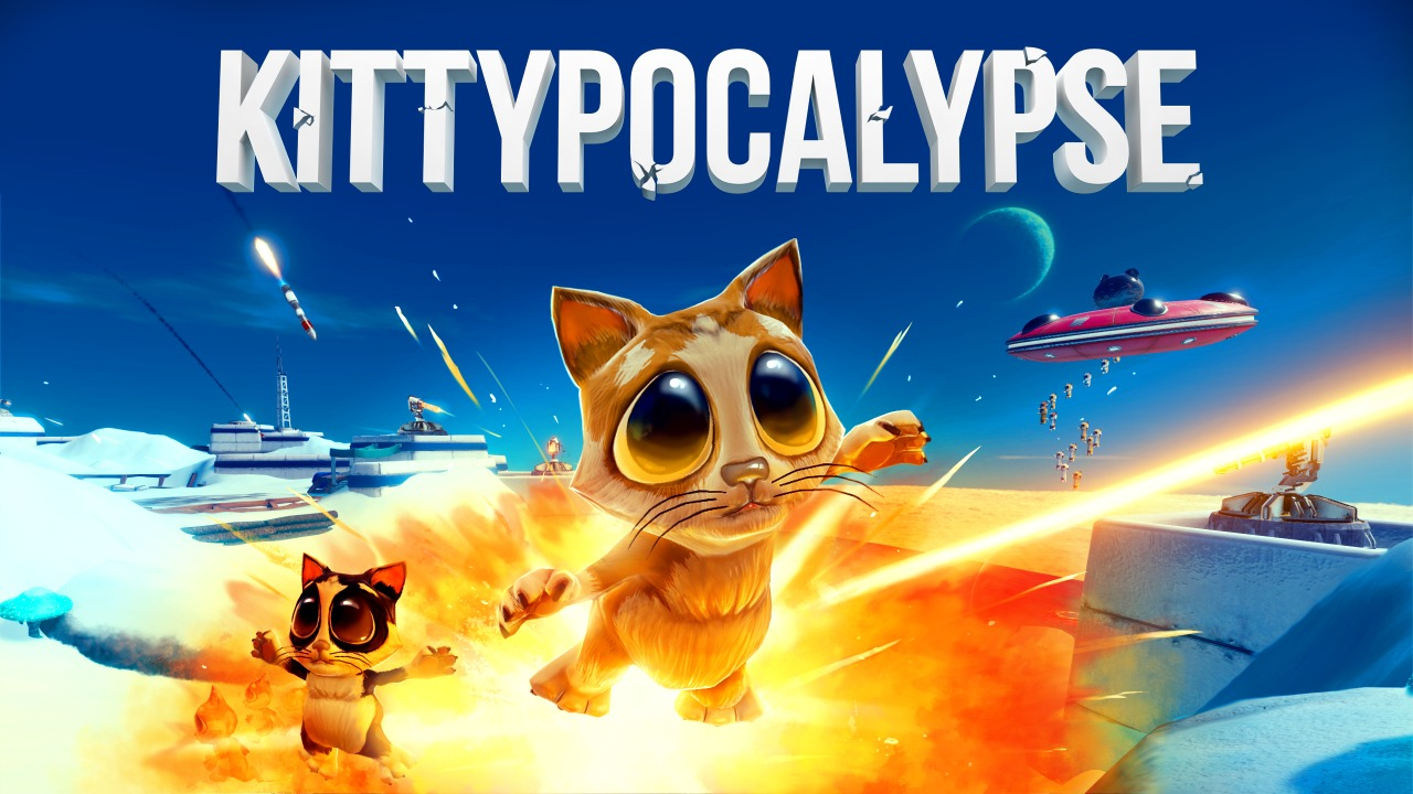Kittypocalypse Free Download