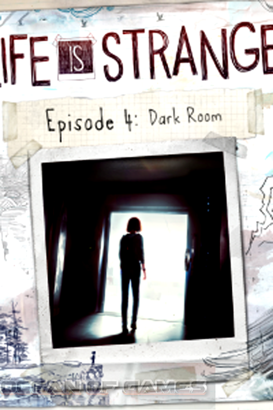 Life is Strange Episode 4 Free Download
