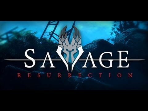 Savage Resurrection Free Download