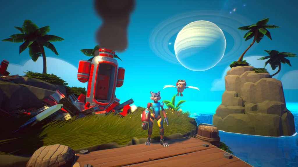 Skylar and Plux Adventure On Clover Island Free Download