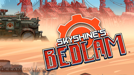 Ocean of Games Skyshines Bedlam Free Download