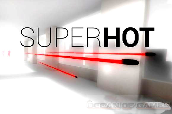 SUPERHOT PC Game Free Download