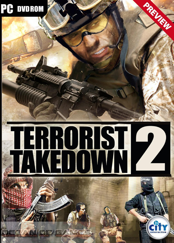 Terrorist Takedown 2 Setup Download For Free