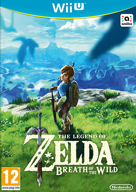 The Legend of Zelda Breath of the Wild Free Download