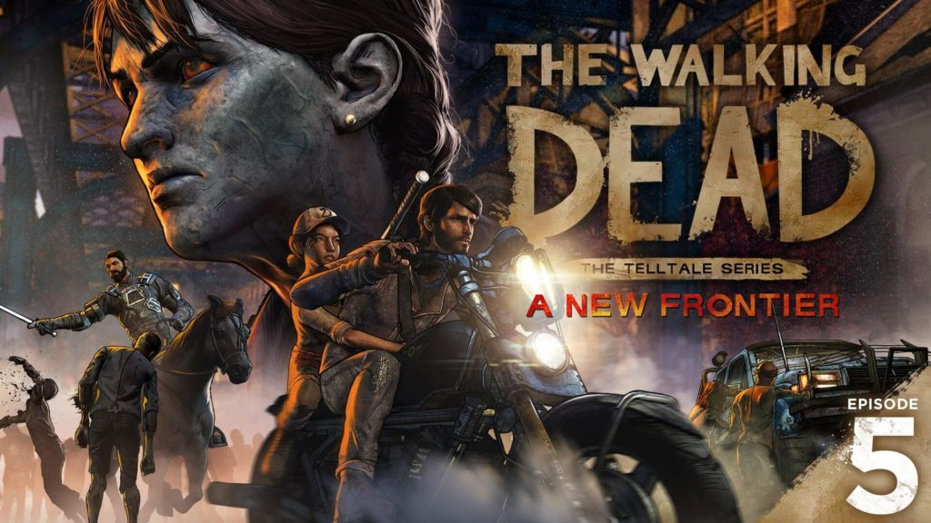 The Walking Dead A New Frontier Episode 5 Free Download