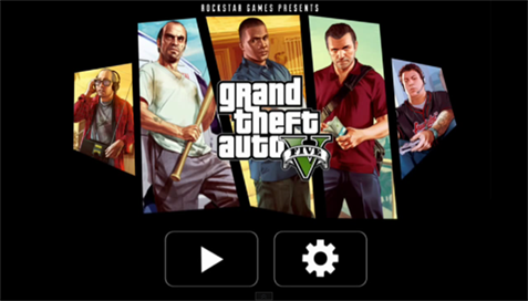 Gta 5 Android Com