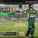ea sports cricket 2015 Free Download utorrent