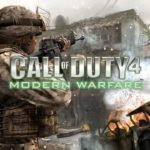 Call of Duty Modern Warfare 4 Setup Free Download
